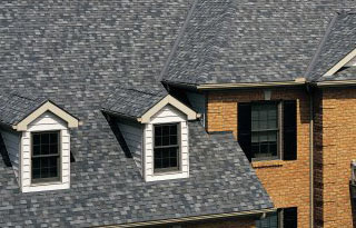 Asphalt Architectural Shingle Roof