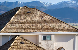 Cedar Shake U0026 Shingle Roofing Contractor Denver U0026 Boulder, CO