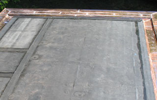 Flat Roof Installation Contractor Denver