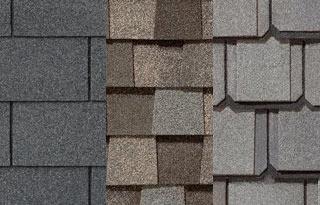 Amazing New Roof Shingles