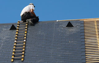 Roof Installation Contractor CO