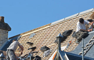 Complete Roofing Services For Denver Area Homes U0026 Businesses