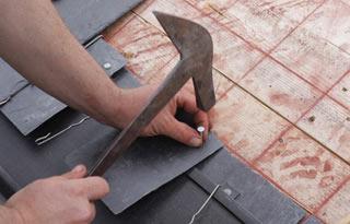 Denver Roof Repair Contractor