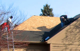 Roof Replacement Cost in Denver Colorado