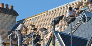 Roofing Company Denver