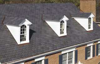Slate Roofing Contractor